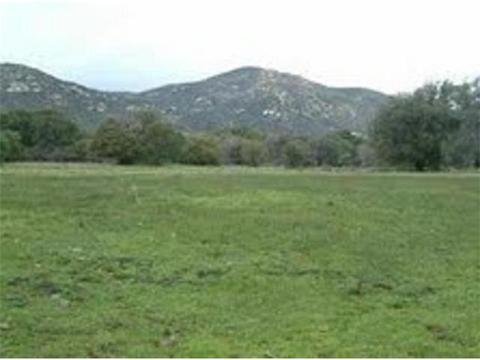 160 Acres Historic Ranch Canebrake Rd #00, Boulevard, CA 91905