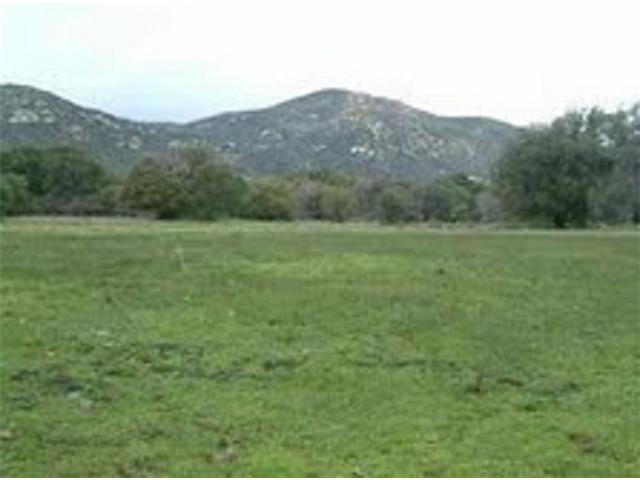 00 Historic Ranch Canebrake Rd #00, Boulevard, CA 91905