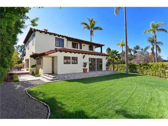 1051 Myrtle Way, San Diego CA 92103