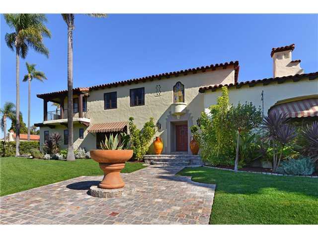 1051 Myrtle Way, San Diego, CA 92103