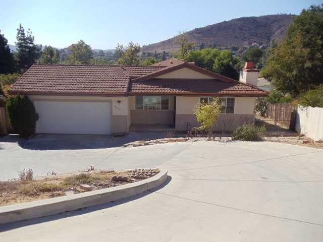 8468 Vista Del Cajon Pl, Lakeside, CA