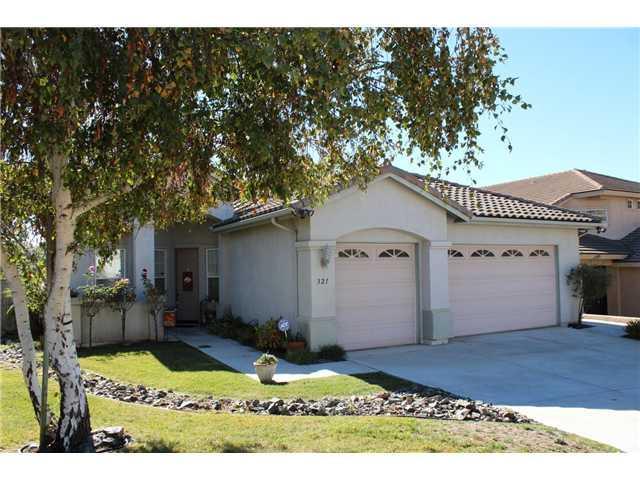 321 Toyon Ct, San Marcos, CA 92069