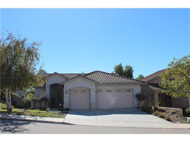 321 Toyon Court, San Marcos, CA 92069
