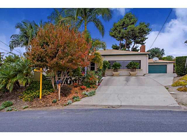 2684 Littleton Rd, El Cajon, CA