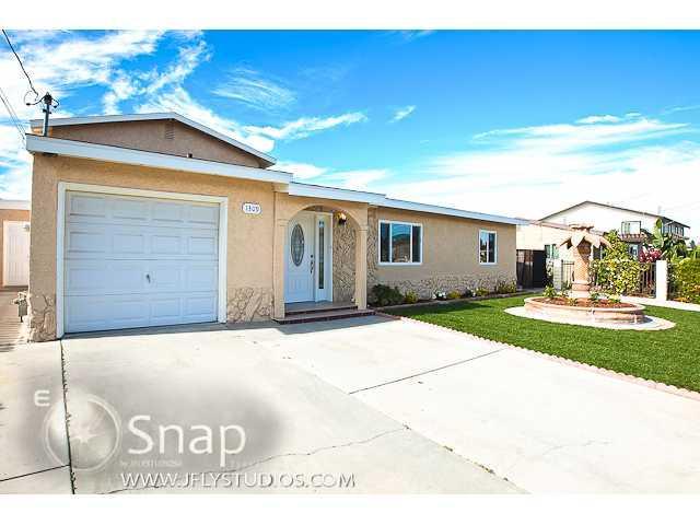 1309 Breeze St, Oceanside, CA 92058