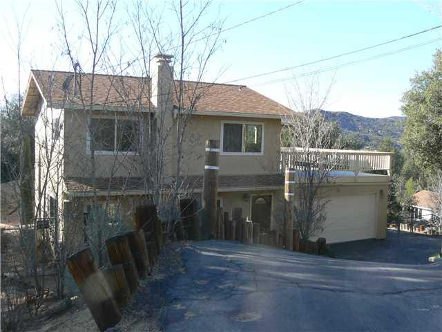 7551 Lookout Loop, Pine Valley, CA 91962