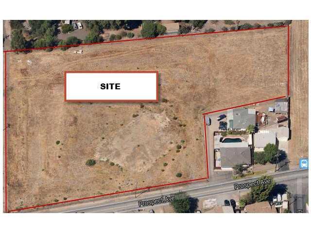 8600 Prospect Ave #55, Santee, CA 92071