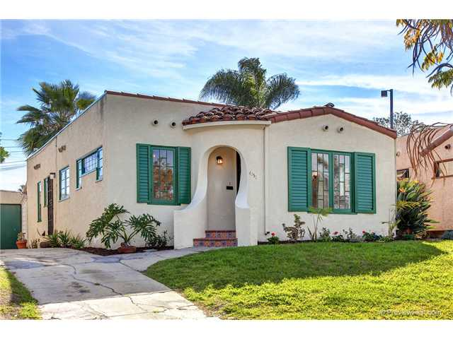 4758 E Mountain View Dr, San Diego CA 92116