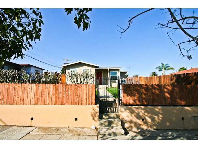 4276 Myrtle Ave, San Diego, CA