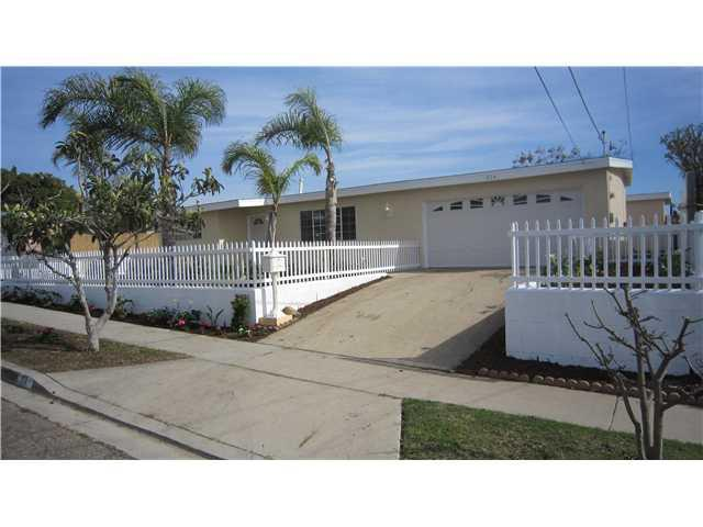 314 Montcalm St, Chula Vista, CA 91911