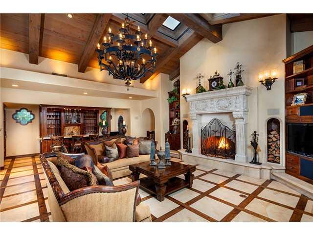 6568 La Valle Plateada, Rancho Santa Fe, CA