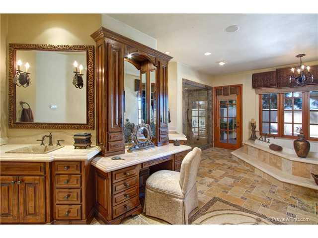 6568 La Valle Plateada, Rancho Santa Fe CA 92067