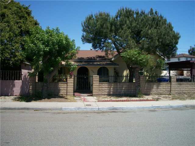 2061-2063 Earl St, San Diego, CA 92113