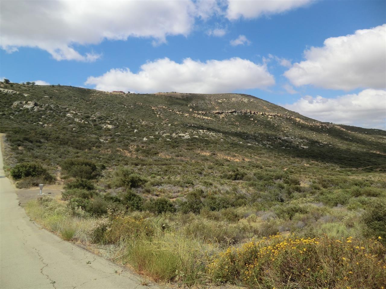 0000 Old Julian Highway #-, Ramona, CA 92065