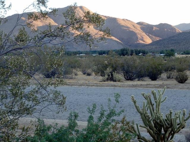 Lot 161 Shooting Iron Trail #161, Julian, CA 92036