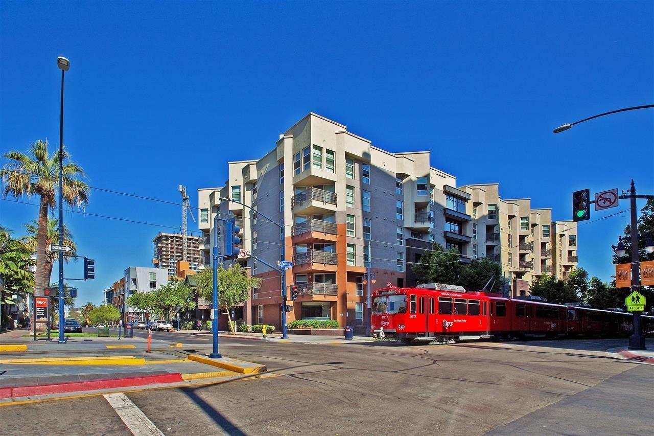1225 Island Ave, San Diego, CA