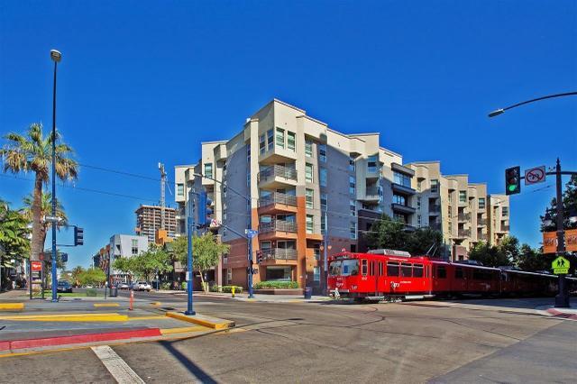 1225 Island Ave, San Diego, CA 92101