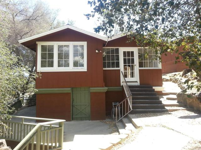 9820 Oak Grv #11, Descanso, CA 91916