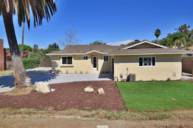 3629 Dawsonia St, Bonita, CA