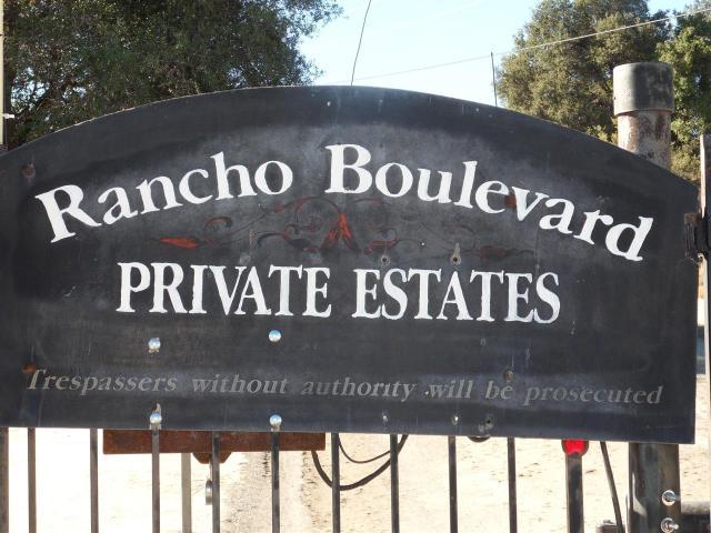 - Opalocka #26, Boulevard, CA 91905