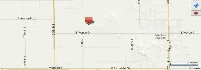 Vac/vic 115 Ste/ave N7 #10, Alpine Butte, CA 93591