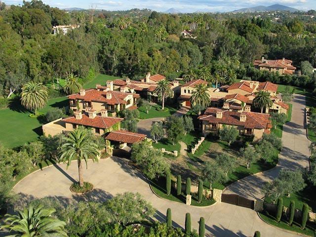 6314 El Apajo, Rancho Santa Fe, CA 92067