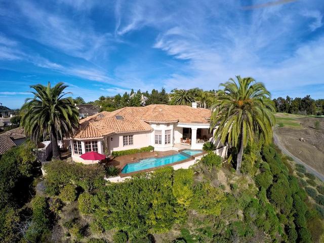 14451 Bellvista Dr, Rancho Santa Fe, CA 92067