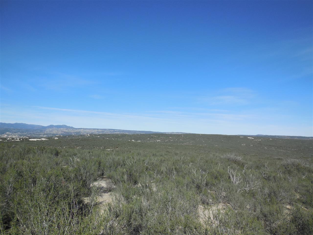 000 Tierra Del Sol Road #4-9, Boulevard, CA 91905