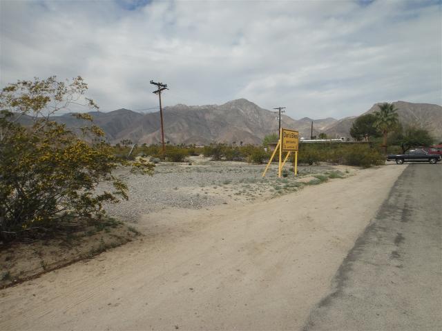 Avenida Sureste #36, Borrego Springs, CA 92004