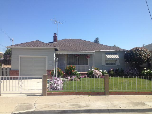 20630 Blossom Ct, Hayward, CA 94541