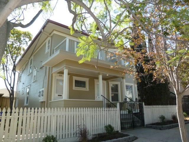227 Ivy St, San Diego, CA 92101