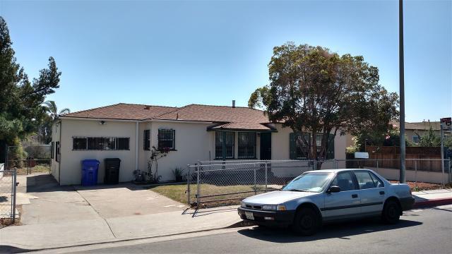 4401 Logan, San Diego, CA