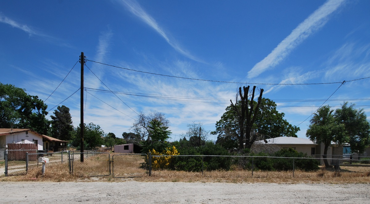 10888 Crowther Lane #LOT 3  BLOCK: 14  TRACT #: N/A, Cherry Valley, CA 92223