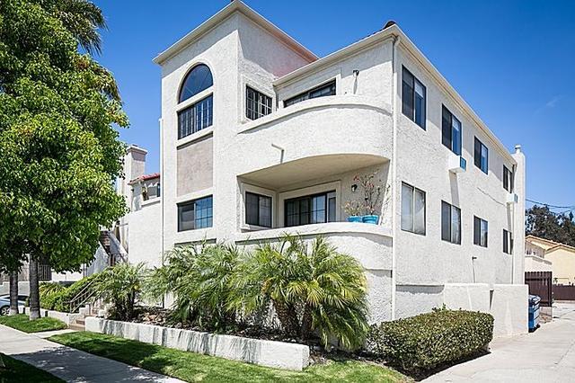 3727 Richmond St #APT 10, San Diego, CA