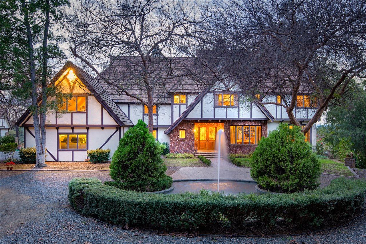 13405 Ricks Ranch Rd, Valley Center, CA