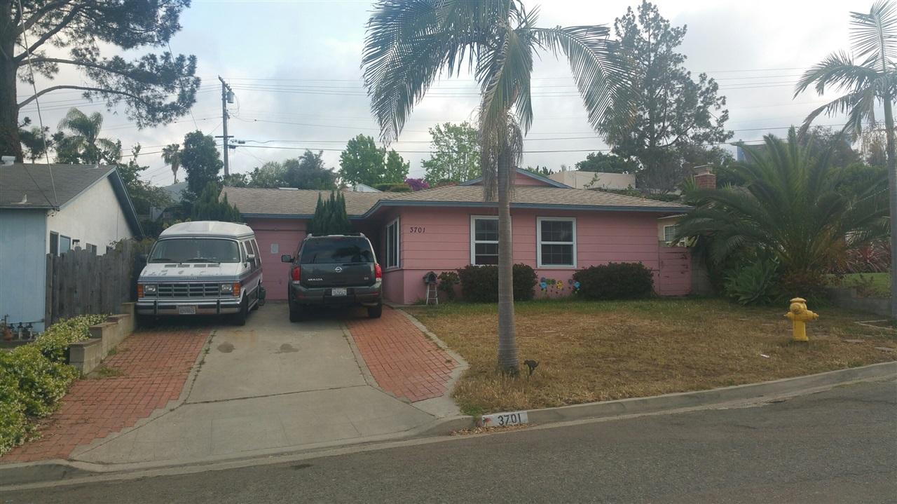 3701 Oleander Dr, San Diego, CA