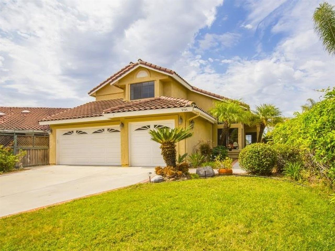 8565 Foxcroft, San Diego, CA