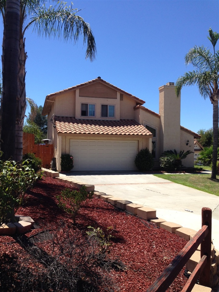 347 Comstock Ave, San Marcos, CA