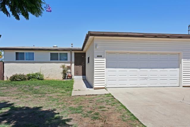 4026 Hatton, San Diego, CA