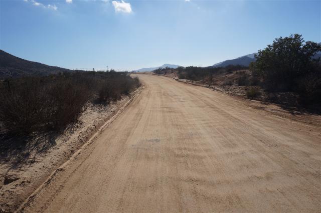 19037 Highway 94 #1, Dulzura, CA 91917