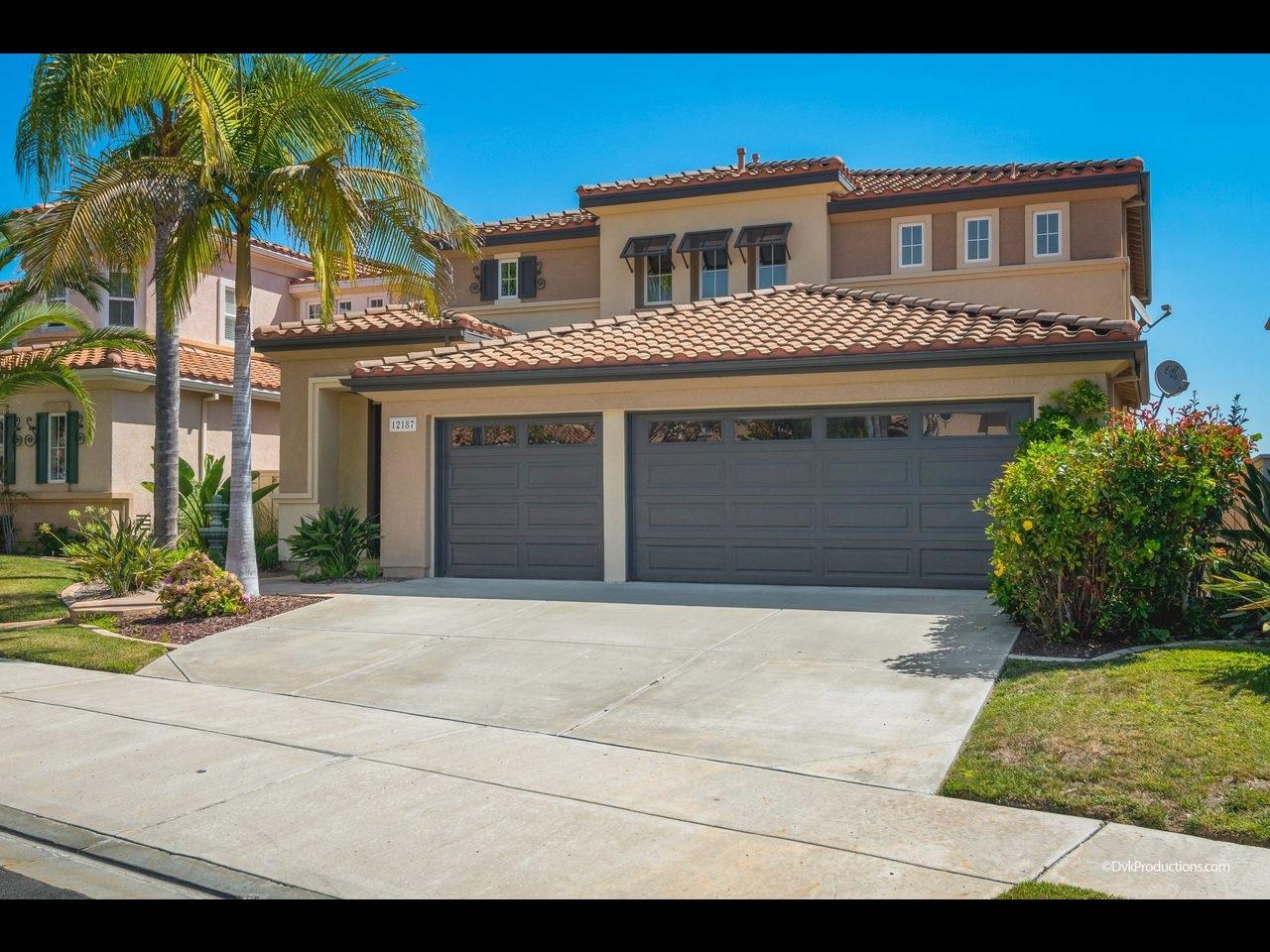12187 Oakview, San Diego, CA