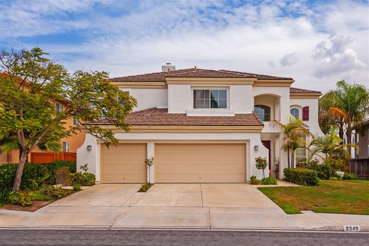 2349 Green Riv, Chula Vista, CA