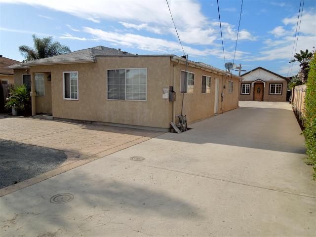 509 Casselman, Chula Vista, CA 91910