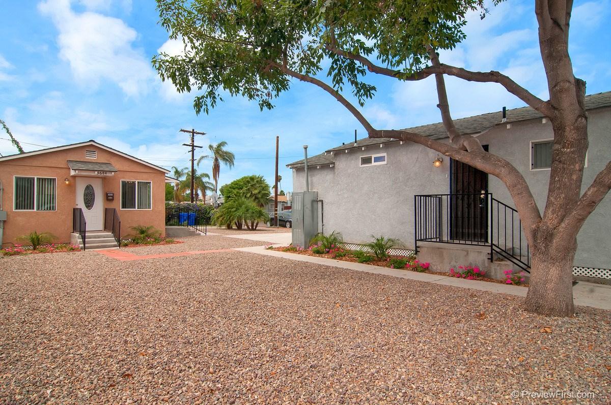 3690 Euclid Ave, San Diego, CA