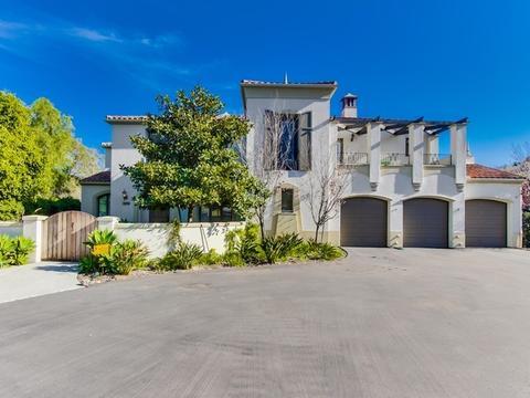 17979 Camino De La Mitra, Rancho Santa Fe, CA 92067