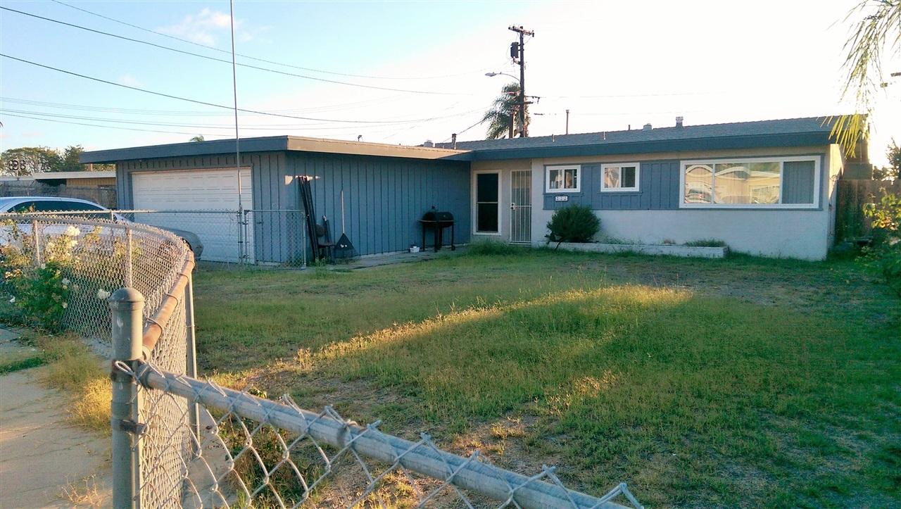 772 Riverlawn, Chula Vista, CA