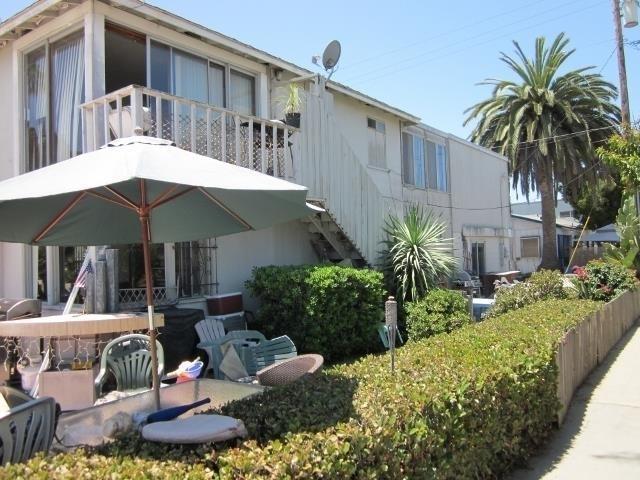 3216-20 Bayside Walk, San Diego, CA 92109