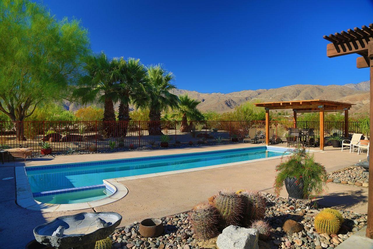 2929 Country Club Rd, Borrego Springs, CA