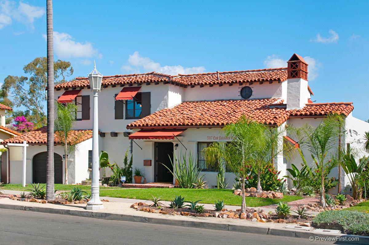 5317 E Palisades Rd, San Diego, CA