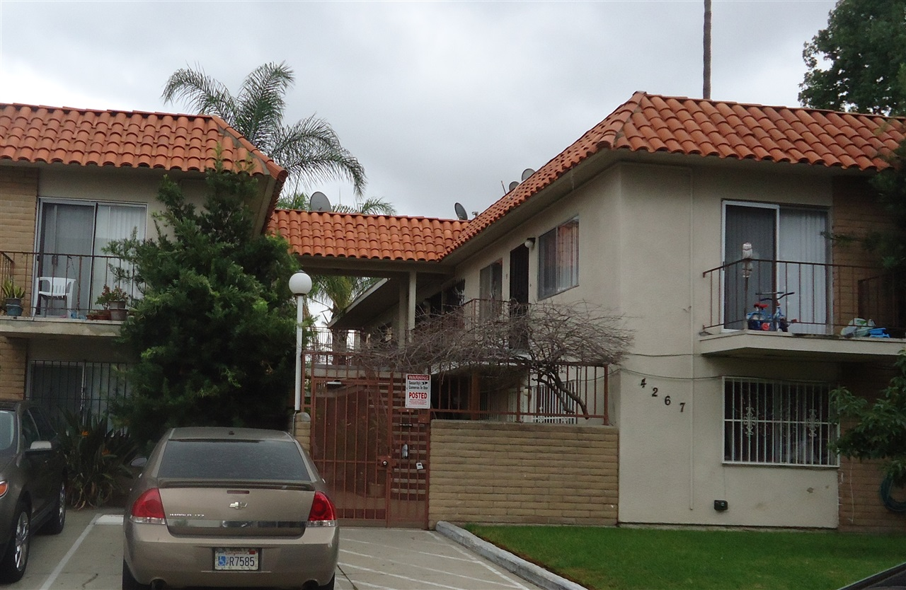 4267 44th #APT 12, San Diego, CA